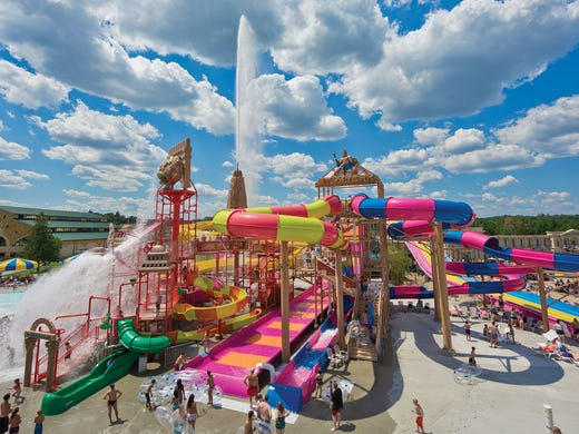 Theme Park Deals In Every State
