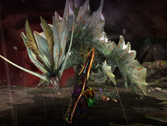 How to transfer save data from Monster Hunter Generations to