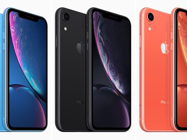 The best Black Friday phone deals of 2018: iPhone XS