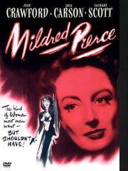 """""""Mildred Pierce"""""""
