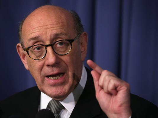 Attorney Kenneth Feinberg Announces Payout Details For General Motors Recall Compensation Lawsuits