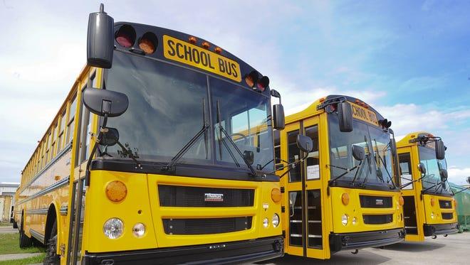 Public schools begin classes on Aug. 18.