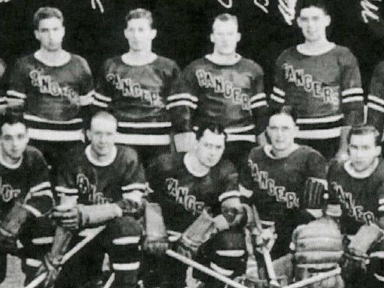1940.rangers