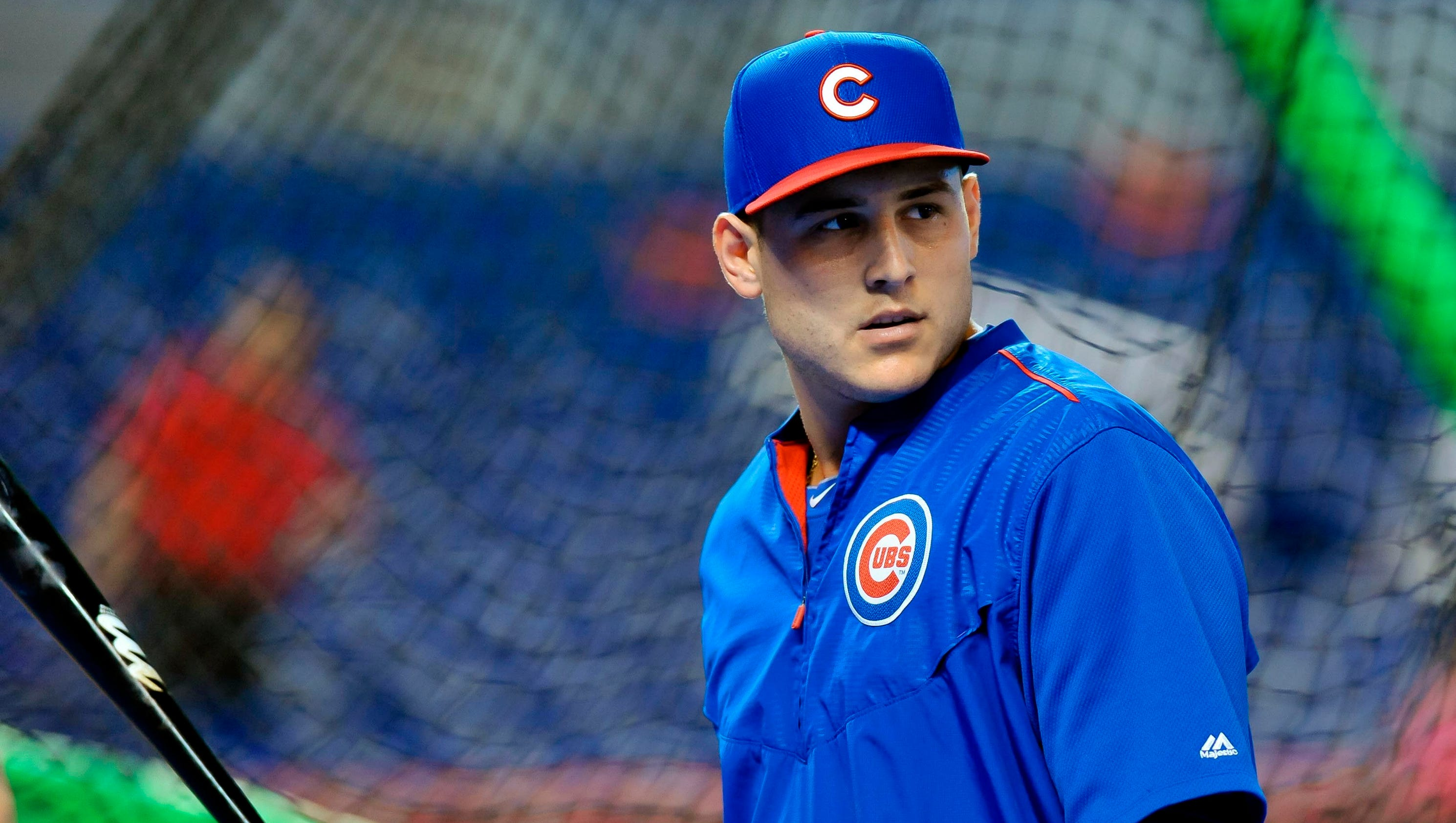 anthony rizzo on cubs u0026 39  playoff chances   u0026 39 we can do this u0026 39