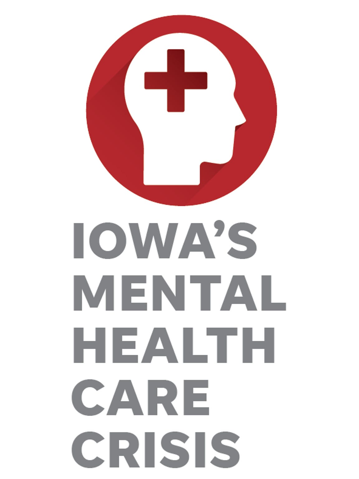 Iowa's Mental Health Care Crisis series.