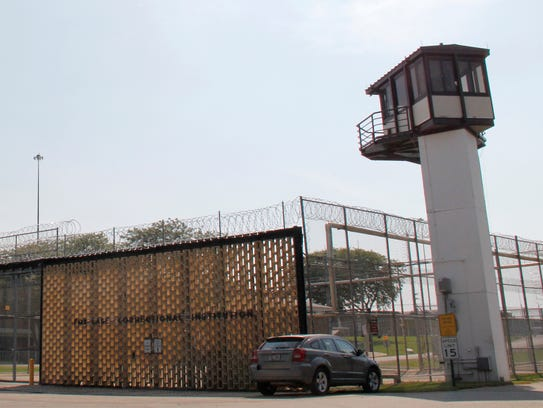 Prisoners at Fox Lake Correctional Institution say