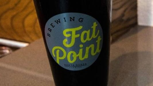 Fat Point Brewing opened its Punta Gorda taproom in Feb. 2015.