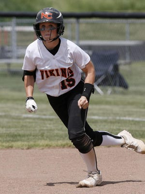 Hoover's Jenna Lilley