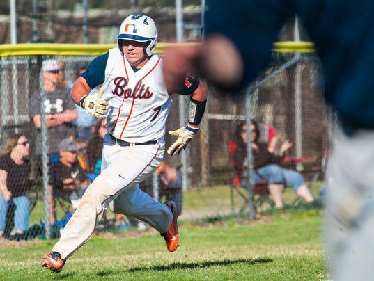 Baseball: Millville - St. Augustine