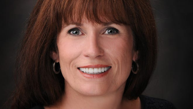 Valerie Randall is a 24-year realtor at Russ Lyon Sotheby's International Realty.