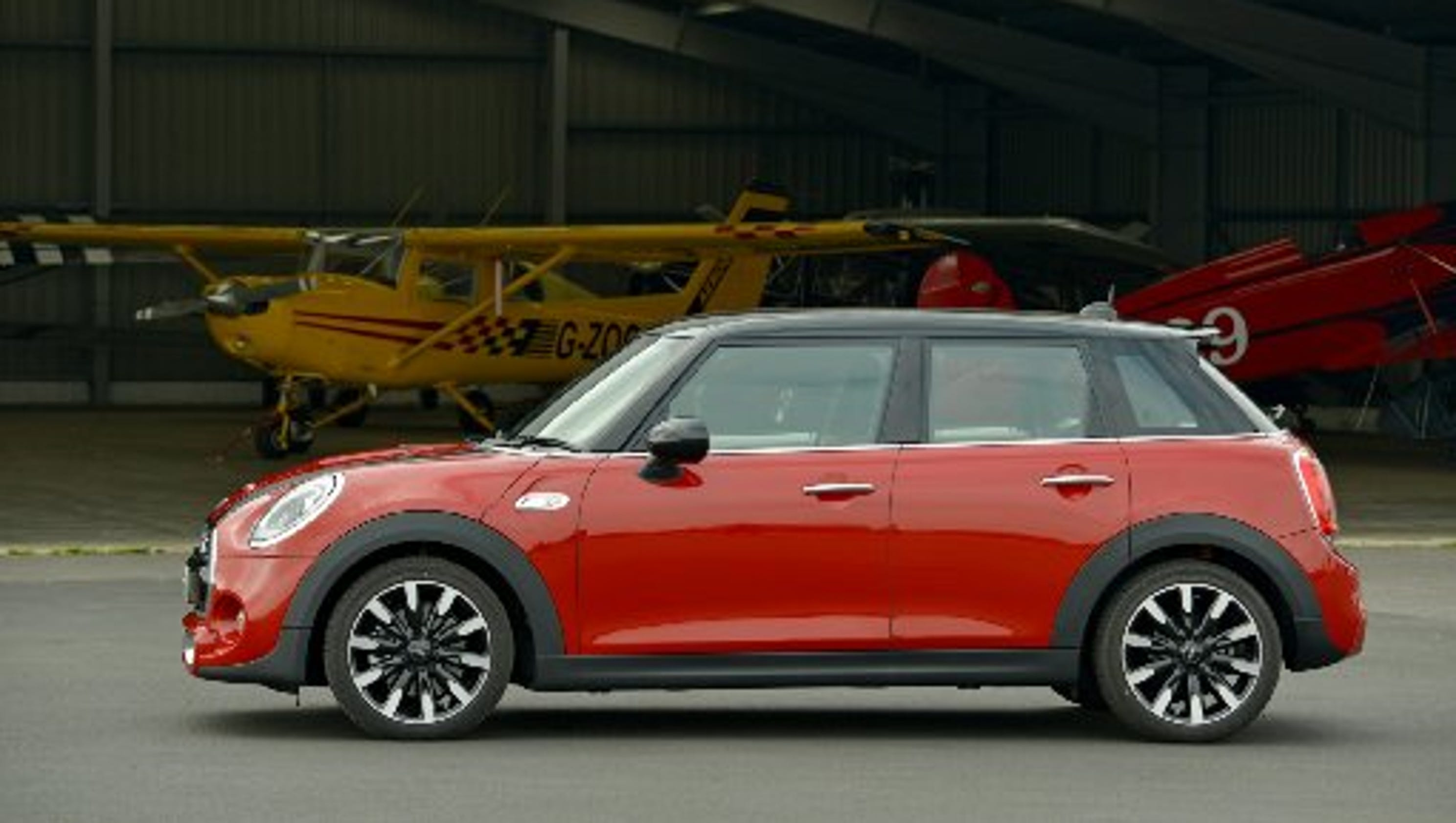 wheels door countryman savage s mini on cooper