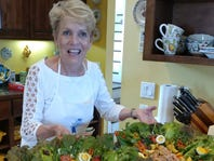 Cooking School: Pensacola area has an abundance of gardening clubs with deep roots