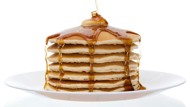 Bridgeton Rotary Clubs will host a Pancake Breakfast from 7 to 9:30 a.m. Oct. 22 at the Bridgeton Assembly of God at 424 Indian Ave., in Bridgeton.