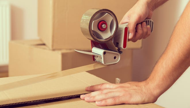 Moving is a real pain — which is why it usually takes some amount of enticement for your friends and family to schlep your worldly possessions from one place to another.