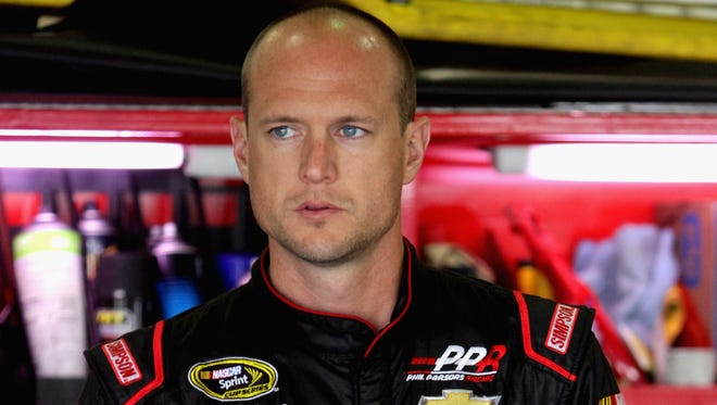 Josh Wise is among a handful of drivers on smaller teams who believe restrictor-plate races give them better chances at wins -- and a spot in the Chase.