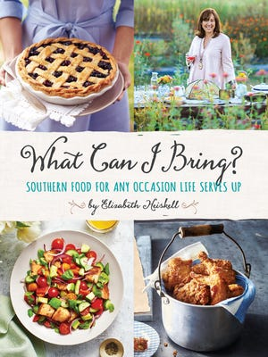 For potlucks and other occasions where you need to bring a dish, this book offers many appealing choices.