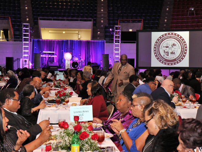 The Jackson-Madison County African American Chamber
