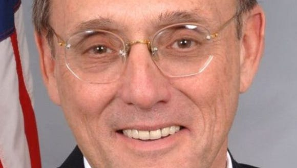 Rep. Phil Roe, R-Tenn., has taken over leadership of
