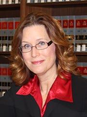 Jennifer Croskey