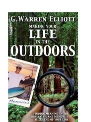 G. Warren Elliott has published a book of his short