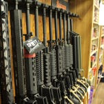 Following moves by Dick's and Walmart, will gun sales change at San Angelo shops?