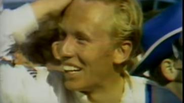 NASCAR grieves loss of 1970 Daytona 500 champion Pete Hamilton