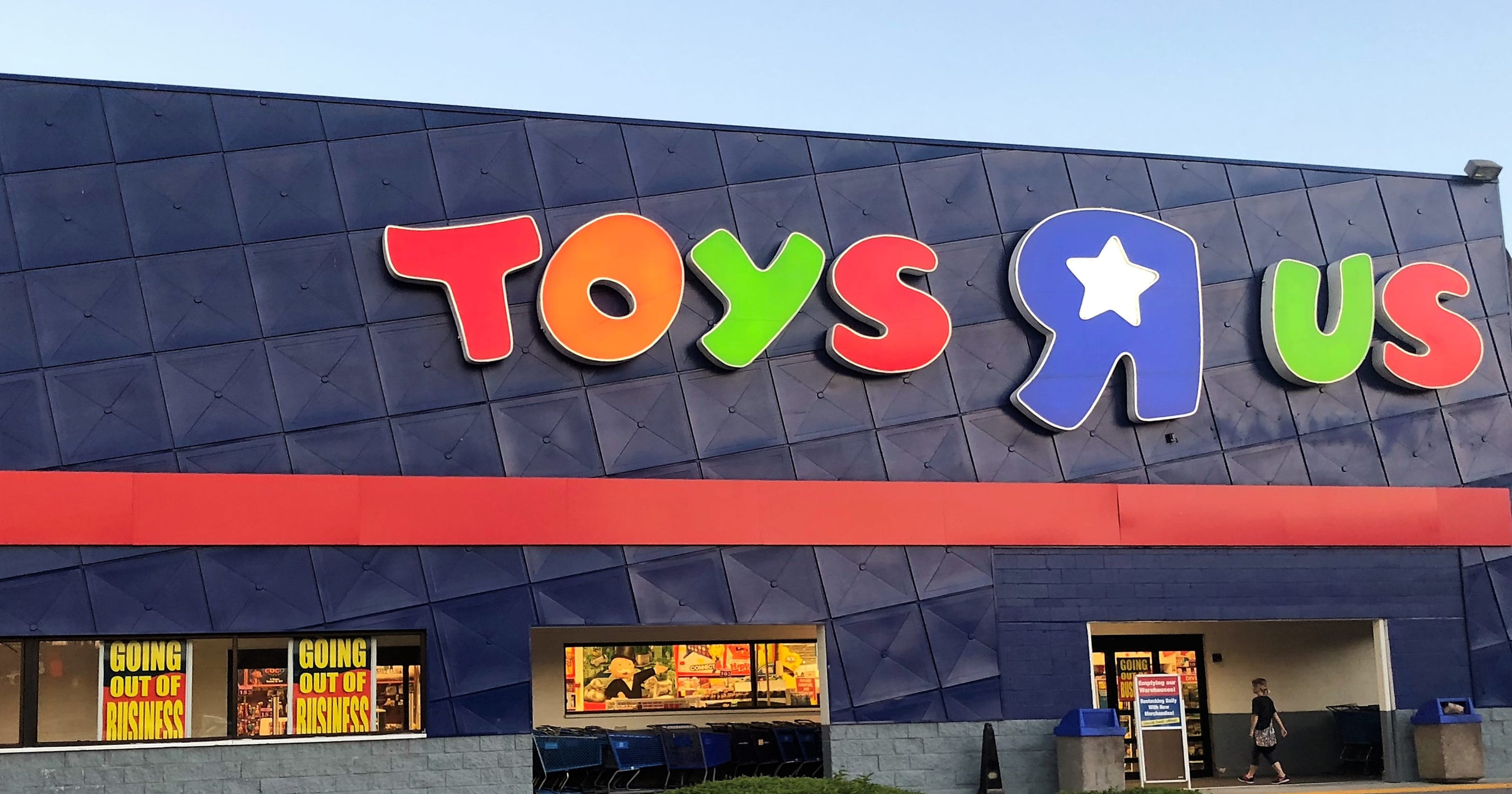 Toys R Us July 31 Is Last Chance To Get Something For Gift Cards