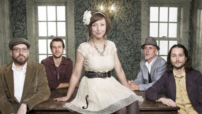In 2010, The Ragbirds reached a milestone in their young career when they independently marketed and sold their 10,000th album.
