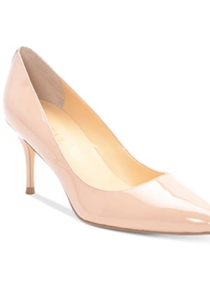 Ivanka Trump pumps!
