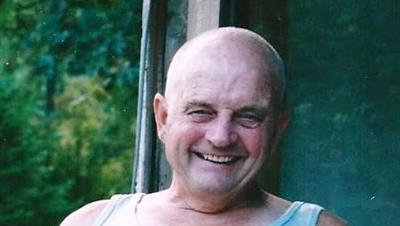 Gerald Erickson, 86