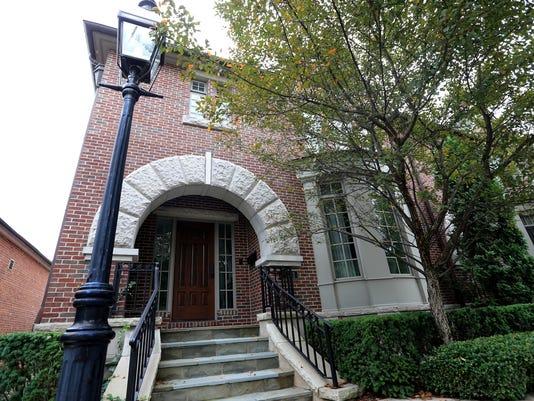 Photos: Birmingham townhouse among Metro DetroitÕs highest priced real estate