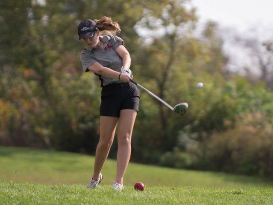 Regional Golf 5