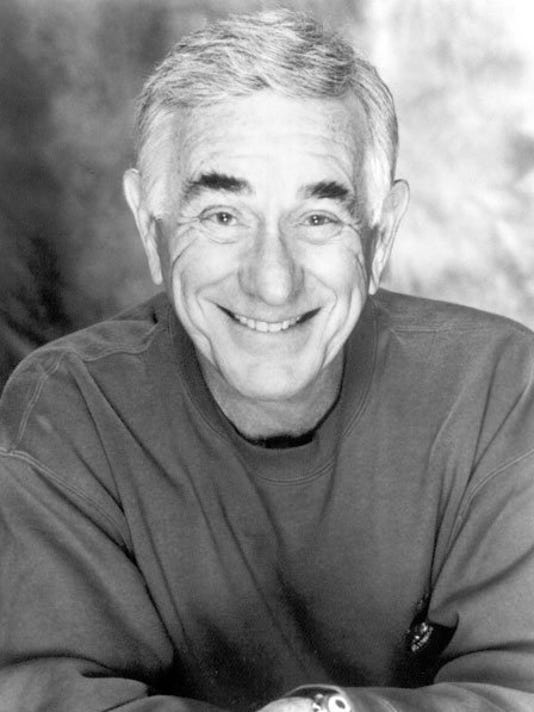 Shelley Berman Obituary