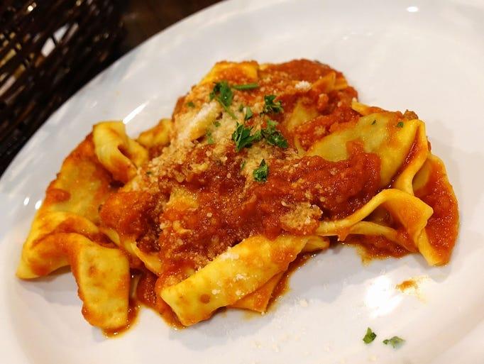 Italian Food Restaurants In Phoenix