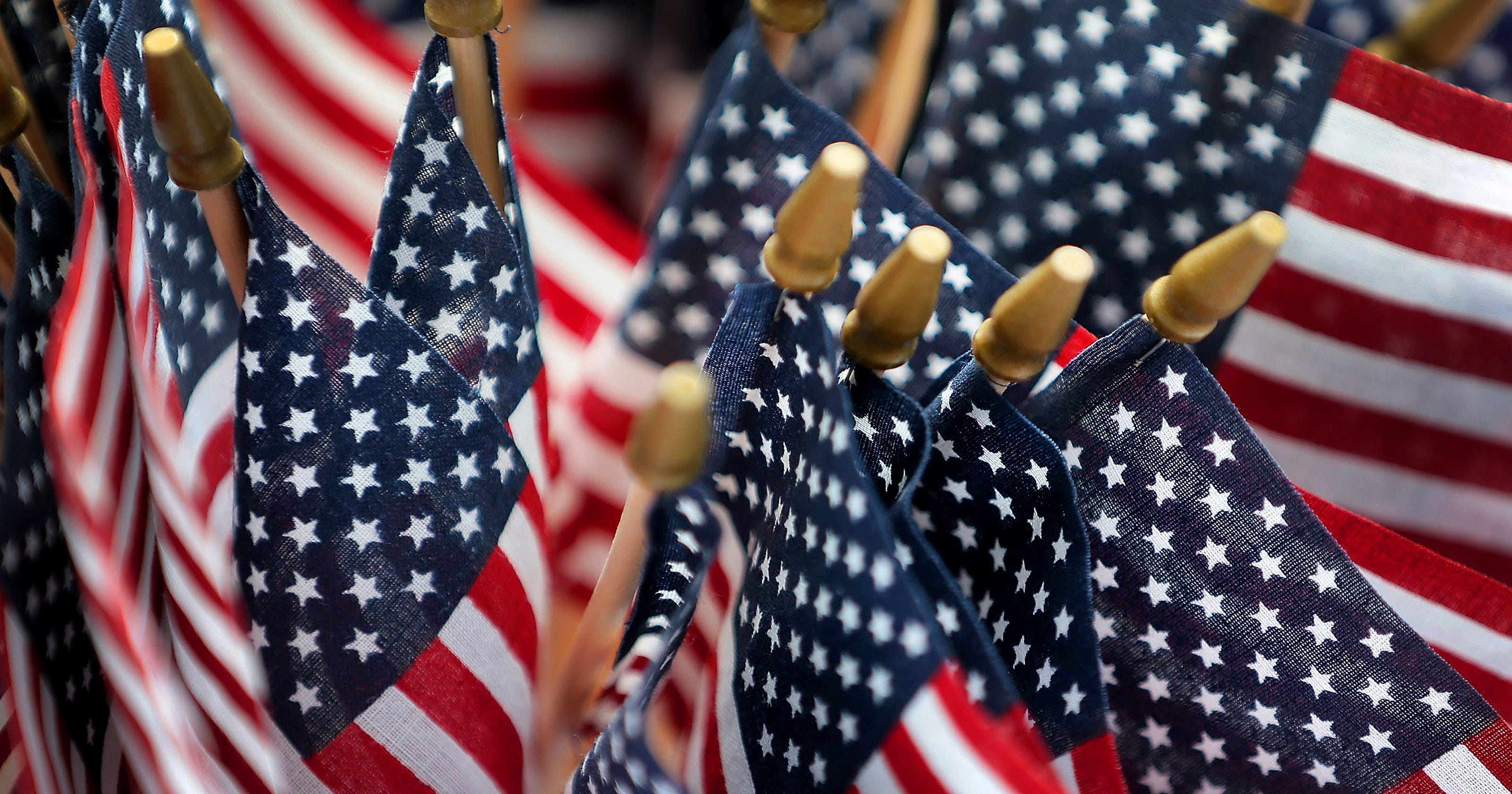 Special Events Deals For Vets On Veterans Day