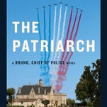 The Patriarch by Martin Walker. (Knopf, $24.95)