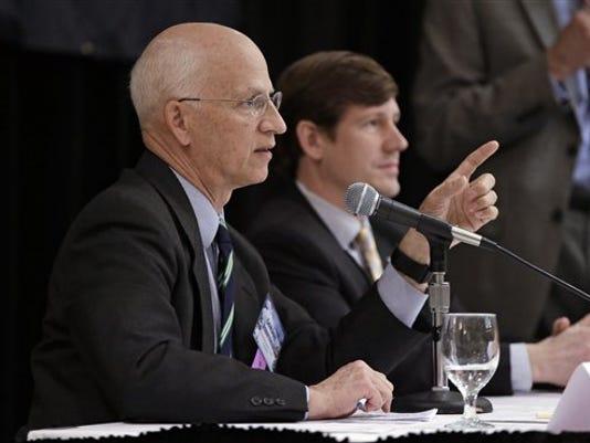 Gordon Bonnyman, Brian Kelsey
