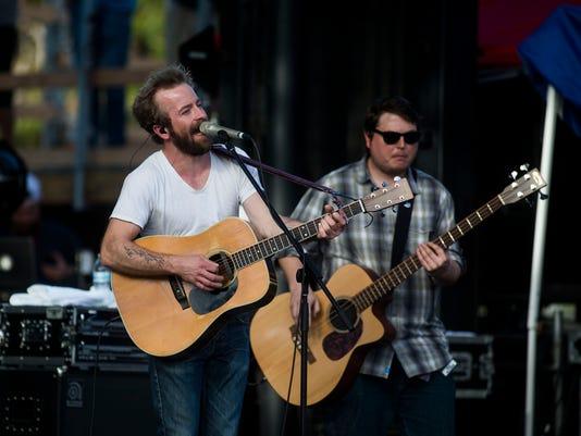 McDowell Mountain Music Festival 2015