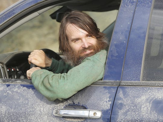"""Will Forte as Phil Miller in """"The Last Man on Earth."""""""