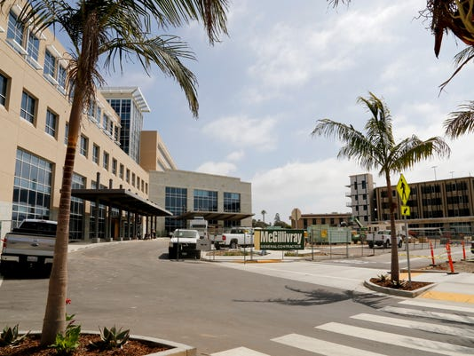 Ventura hospital project faces delays