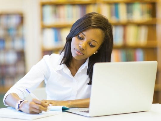 It can be worth your time to research and apply for college scholarships.