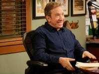'Last Man Standing' resurfaces at Fox, a year after ABC canceled it