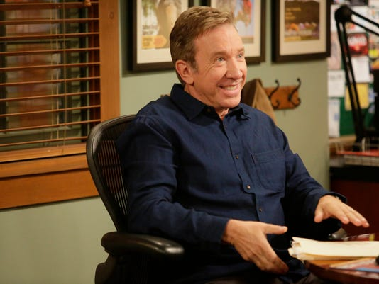 Fox Reveals Premiere Dates For Last Man Standing Lethal Weapon 9 1