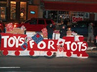 Chamber news: The Festival of Lights parade…