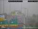 Poor visibility on highways in Phoenix on July 9, 2018,