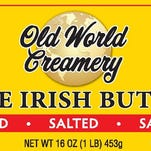 Sheboygan creamery embroiled in butter battle