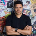 Trevor Noah talks to APP about American bravery, how to deal with racism