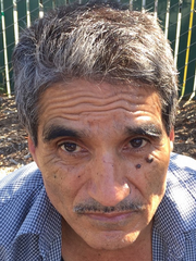 Sergio Vega, 47, was arrested Friday during a drug sales investigation by Simi Valley police and the Drug Enforcement Administration, officials said.