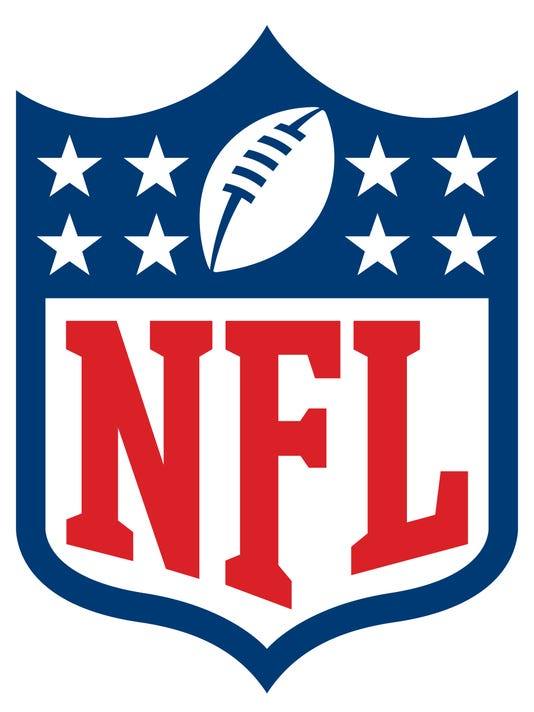 webart sports NFL football logo