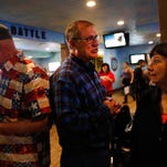 Strickler defeats Robinson for House District 2